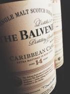 Balvenie 14 Caribbean Cask